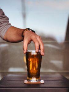 Trauer, Alkoholismus, Coaching, Trauerbegleitung